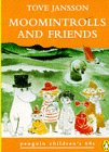 9780146003370: Moomintrolls and Friends