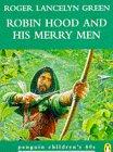 9780146003400: Robin Hood and His Merry Men (Penguin Children's 60s)