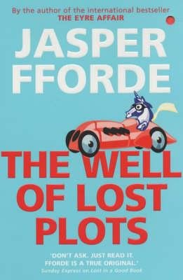 9780147500496: Well of Lost Plots