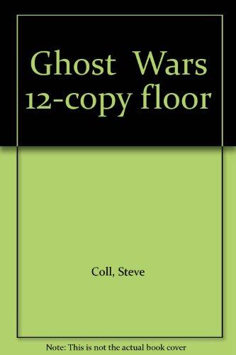 Ghost: Wars 12-copy floor (0147501431) by Coll, Steve
