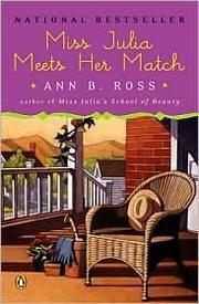 9780147501493: Miss Julia Meets Her Match 12-copy prepack