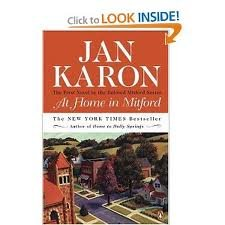 9780147501639: At Home in Mitford