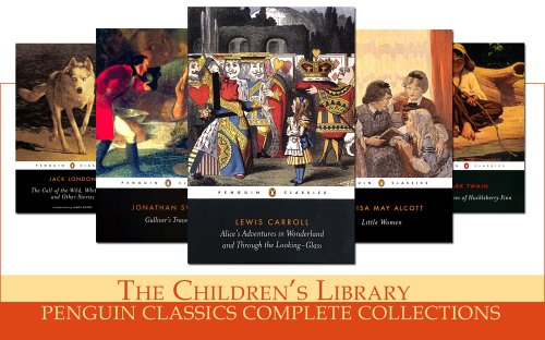 9780147503244: The Children's Library (Penguin Classics Complete Collections)