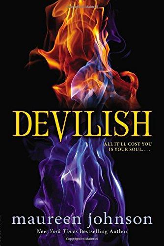 9780147508553: Devilish