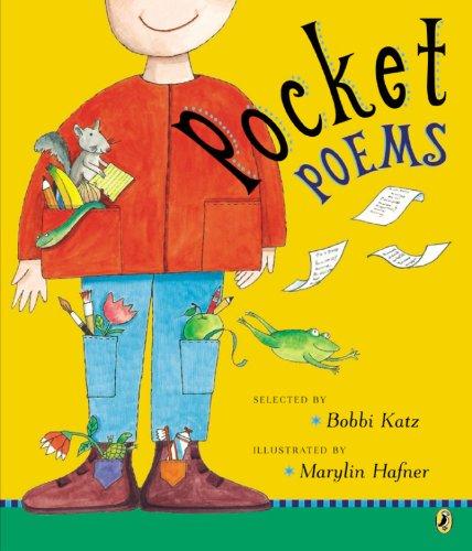 9780147508591: Pocket Poems