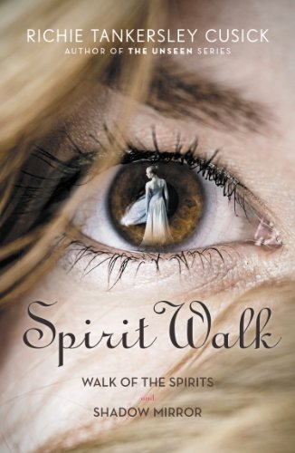 9780147508645: Spirit Walk: Walk of the Spirits and Shadow Mirror
