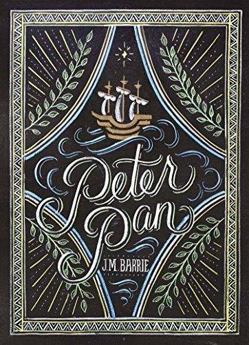 9780147508652: Peter Pan (Puffin Chalk)