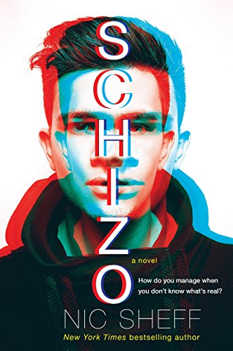 9780147508850: Schizo: A novel