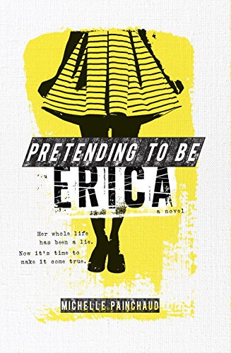 9780147508928: Pretending to Be Erica