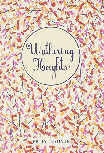 9780147509086: Wuthering Heights