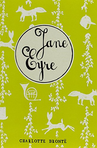 Jane Eyre (The Penguin English Library): Bronte, Charlotte