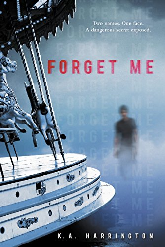 9780147509413: Forget Me