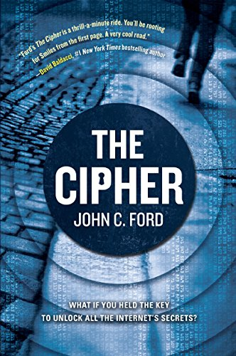 9780147509420: The Cipher