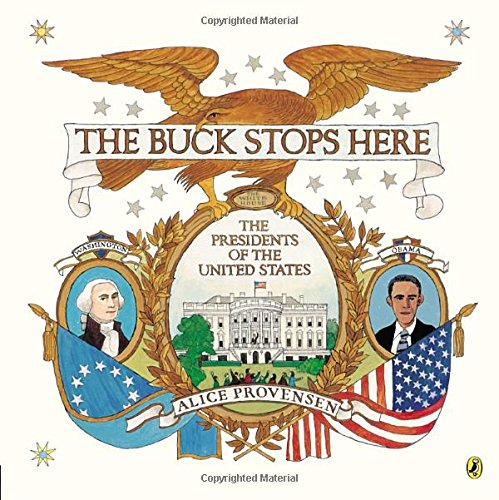 9780147509468: The Buck Stops Here