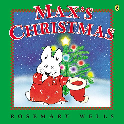 9780147509475: Max's Christmas (Max and Ruby)