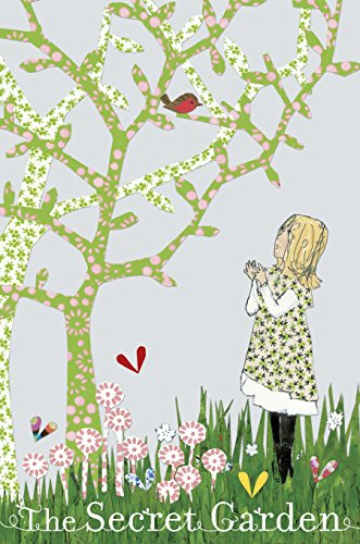 9780147509482: The Secret Garden: Deluxe Hardcover Classic (Puffin Classics)