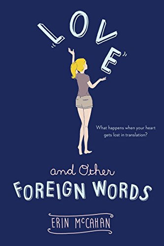 9780147509598: Love and Other Foreign Words