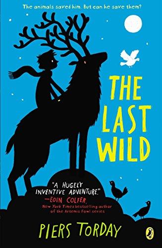 9780147509659: The Last Wild