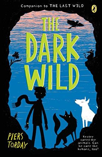 9780147509666: The Dark Wild