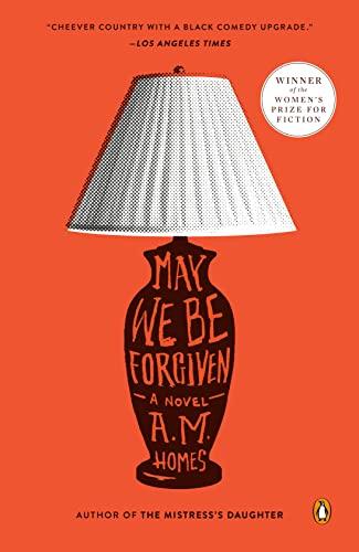 9780147509703: May We Be Forgiven: A Novel