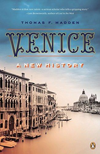 9780147509802: Venice: A New History