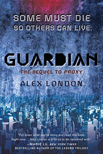 9780147509819: Guardian (Proxy)