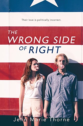 9780147509840: The Wrong Side of Right