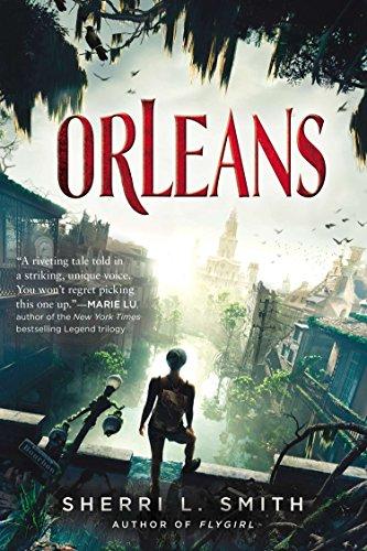 9780147509963: Orleans