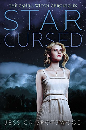 9780147509994: Star Cursed (Cahill Witch Chronicles (Quality))