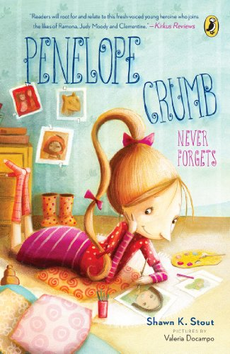 9780147510099: Penelope Crumb: Never Forgets (Penelope Crumb (Quality))