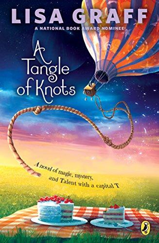 A Tangle of Knots: Graff, Lisa