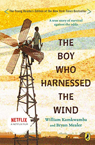 9780147510426: The Boy Who Harnessed the Wind, Young Reader's Edition