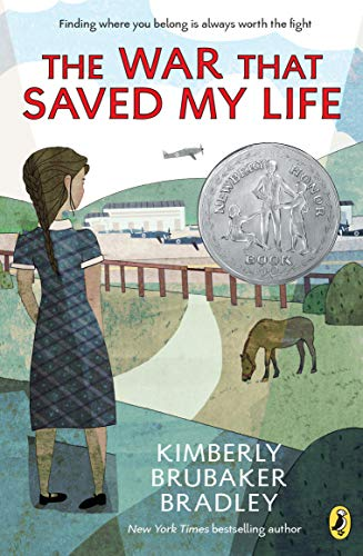 9780147510488: The War That Saved My Life