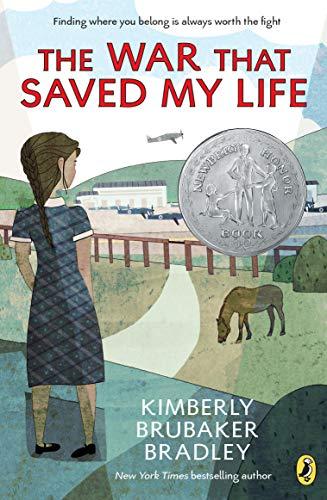 9780147510488: War That Saved My Life