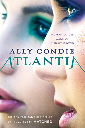 9780147510655: Atlantia