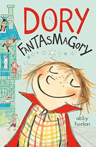 9780147510679: Dory Fantasmagory: Fantasmagory