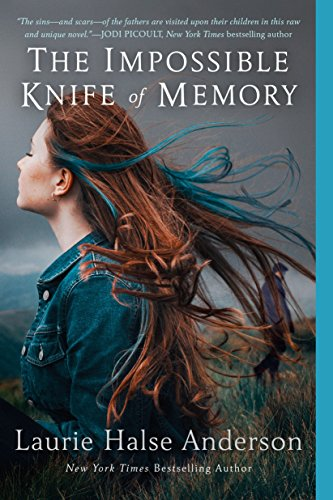 9780147510723: The Impossible Knife of Memory