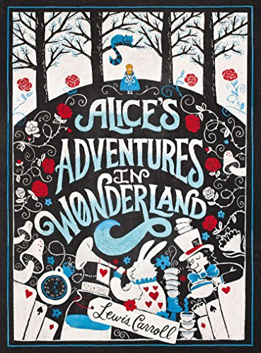 9780147510983: Alice's Adventures in Wonderland(Rough Cut Edition) (Puffin Chalk)