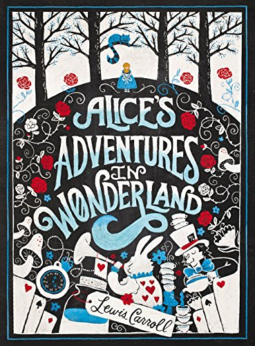 9780147510983: Alice's Adventures in Wonderland (Puffin Chalk)