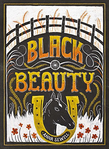 9780147510990: Black Beauty (Puffin Chalk)