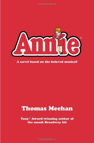9780147511157: Annie (An Annie Book)