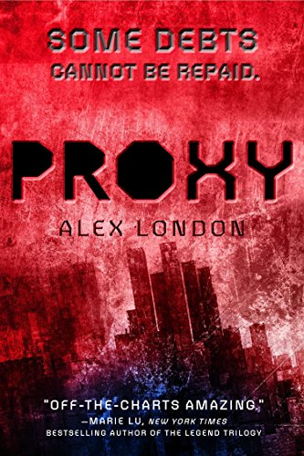 9780147511331: Proxy