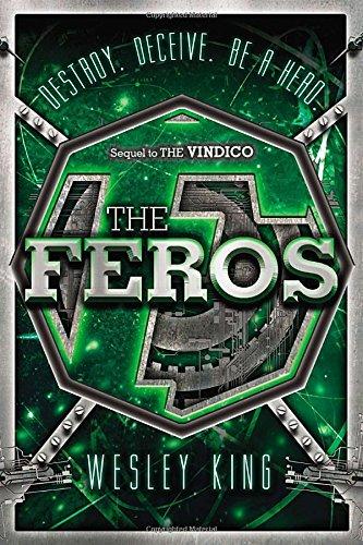 9780147511362: The Feros (Vindico)