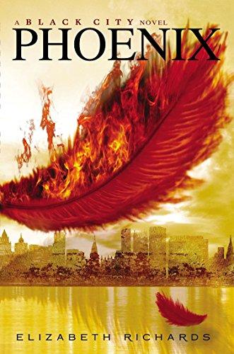 9780147511379: Phoenix: A Black City Novel