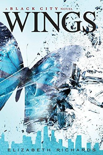 9780147511409: Wings (Black City Novel)