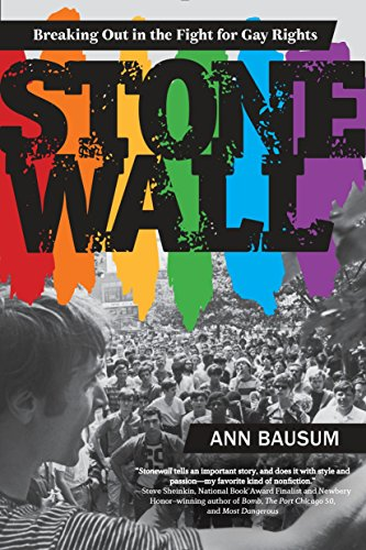 9780147511478: Stonewall: Breaking Out in the Fight for Gay Rights