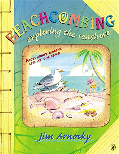 9780147511638: Beachcombing: Exploring the Seashore