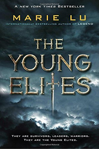 9780147511683: The Young Elites (A Young Elites Novel)