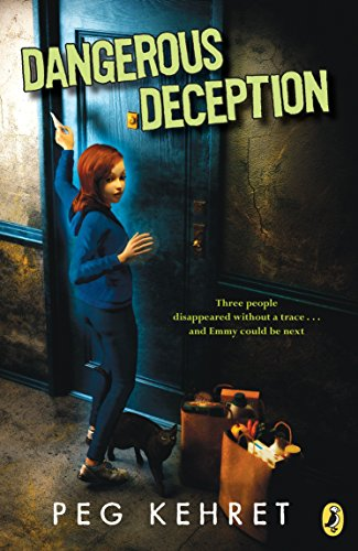 Dangerous Deception: Kehret, Peg
