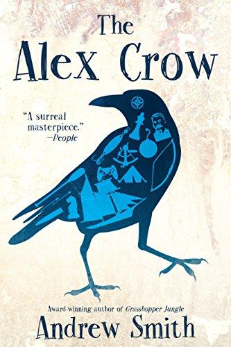 9780147511768: The Alex Crow